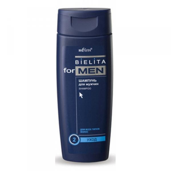 Шампунь для мужчин Bielita