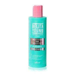 Мицеллярная вода Belita Young