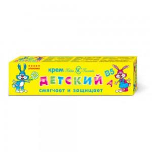 Детский крем Невская Косметика 40 мл