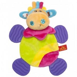 Развивающая мягкая игрушка Артистка Виолетта