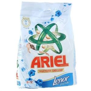 ариель стиральный порошок