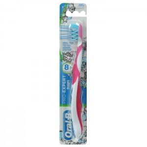 Oral-B зубная щетка для детей от 8 лет