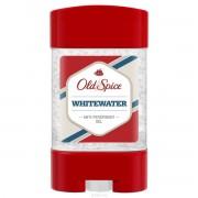 Гелевый дезодорантантиперспирант WhiteWater 70 мл