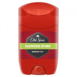 Стик Олд Спайс Danger Zone с дурманящим запахом заставит вас чувствовать себя смелее Робин Гуда на соревнованиях по стрельбе из лука. Великолепный аромат и надежная защита.