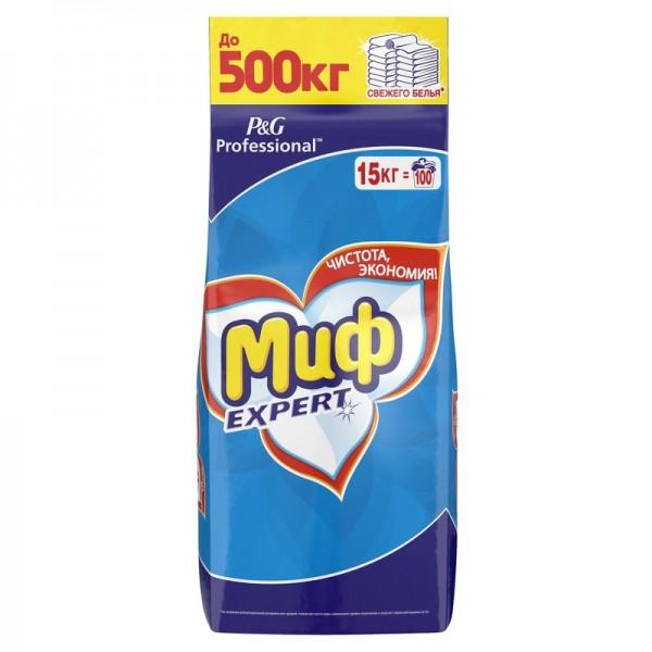 Миф Эксперт универсальный 15 кг