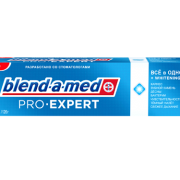 Блендамед Pro-expert Все в одном + Отбеливание