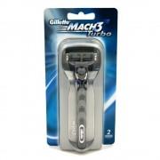 Бритва Gillette Mach 3 Турбо, (2)