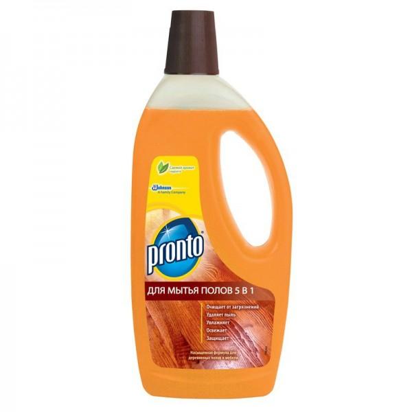 Описание чистящее средство пронто 750мл фото