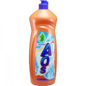 АОС для мытья посуды, 1 л, в ассортименте (AOS)