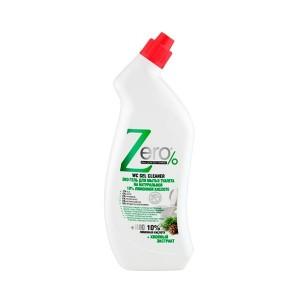 Эко-гель для мытья туалета на лимонной кислоте Zero, 750 мл