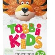 Стиральный порошок Tobbi Kids 3-7 лет для детского белья, 400 гр