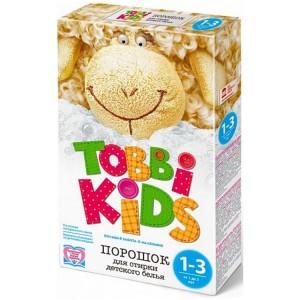 Стиральный порошок Tobbi Kids (1 - 3 года), 400 гр