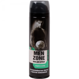 MENZONE пена для бритья, 200 мл в ассортименте