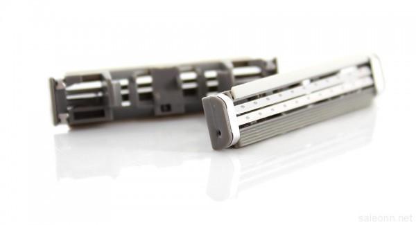 Сменные лезвия для станка Gillette Sensor Excel, 1 шт