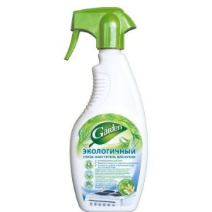 Garden экологический спрей-очиститель для кухни 500 мл