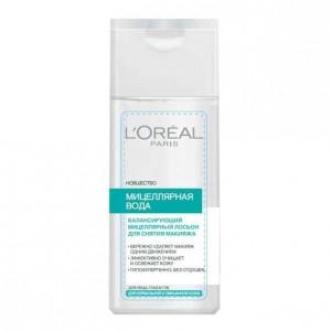 Лореаль Трио Актив Мицеллярная вода для нормальной и комбинированной кожи, 200мл