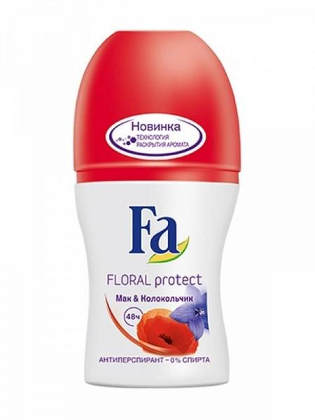 Роликовый дезодорант Фа (Fa) 80 мл в ассортименте