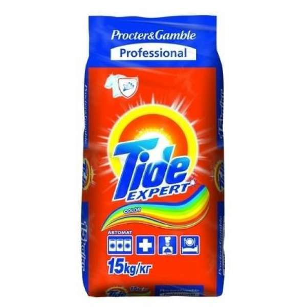 Tide Автомат Expert Color 15 кг