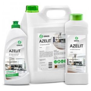 Азелит (Azelit) чистящее средство для кухни