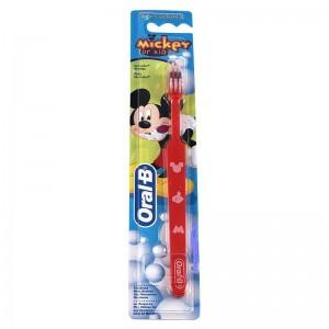 Детская зубная щетка (2-4 года) Орал-Би