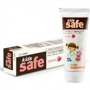 Детская зубная паста Кидс Сейф (Kids Safe, Cj Lion) 90 гр