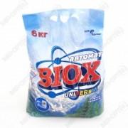 Стиральный порошок Биокс (Biox) Универсальный Автомат 6 кг