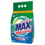 Стиральный порошок Бимакс 100 пятен 6 кг