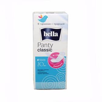 Ежедневки Белла Классик (Bella Panty Classic)
