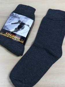 Мужские термо носки Монтекс