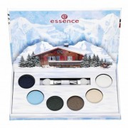 Шестицветные тени для век Essence Mountain Calling Eyeshadow Palette