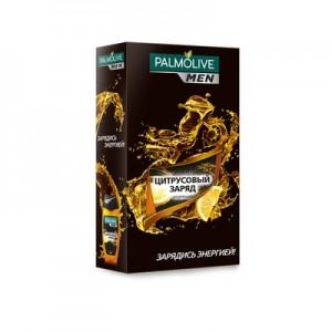 Подарочный набор Цитрусовый заряд Палмолив
