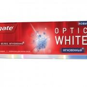 Зубная паста Optic White мгновенный 75мл, COLGATE (Колгейт)