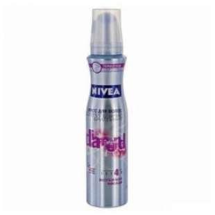 Ослепительный бриллиант пена для волос Nivea (Nivea), 150 мл