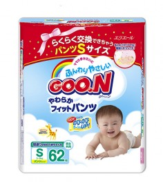 Подгузники трусики Goon (Гуны)