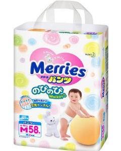 Мерриес трусики (Merries)
