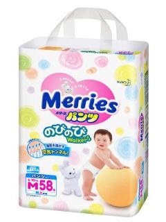 Меррис трусики (Merries)