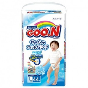 Трусики Goon (Гун) для мальчиков
