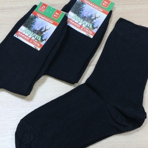 Термо носки мужские Белоруссия