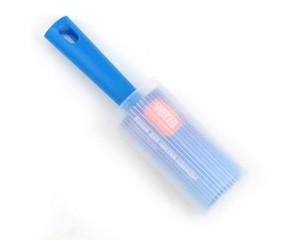 Ролик для чистки одежды в футляре 20 листов
