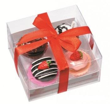 Набор детских блесков для губ » Cupcake Shoppe»