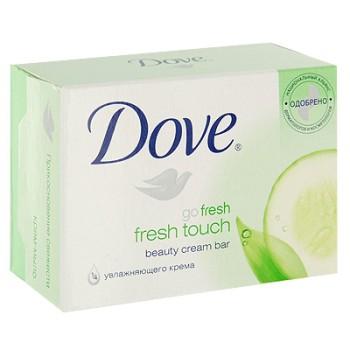 Крем мыло Дав (Dove), 75 г