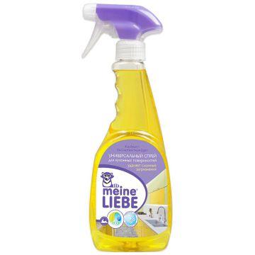 Спрей Meine Liebe Универсальный для кухонных поверхностей 500 мл