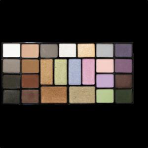 TF Набор теней Color Palette 25 цветные/СТЕ25, 02