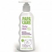 Papa Care Молочко Детское увлажняющее молочко флюид, 150 мл