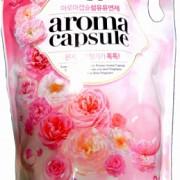 Кондиционер для белья Роза, мягкая упаковка, CJ Lion