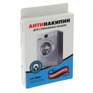 Антинакипин для стиральных машин Un Momento 5 шт