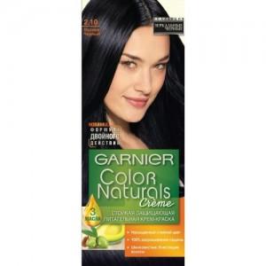 Краска Гарньер Колор Нейчералс (Garnier Color Naturals)