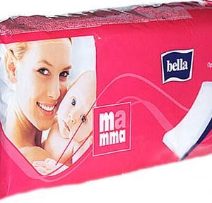 Гигиенические прокладки Белла (bella) МАММА 10 шт