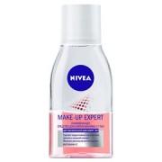 Нивея средство для снятия макияжа с глаз (для чувст. кожи) MAKE-UP, 125 мл