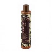 Балансирующий шампунь для волос Восстановление и Укрепление для волос жирных у корней и сухих на кончиках KARITE SPA 350 мл ЭкоЛаб